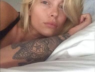 Instagram : Caroline Receveur naturelle au réveil, Shy'm fière de ses abdos en béton