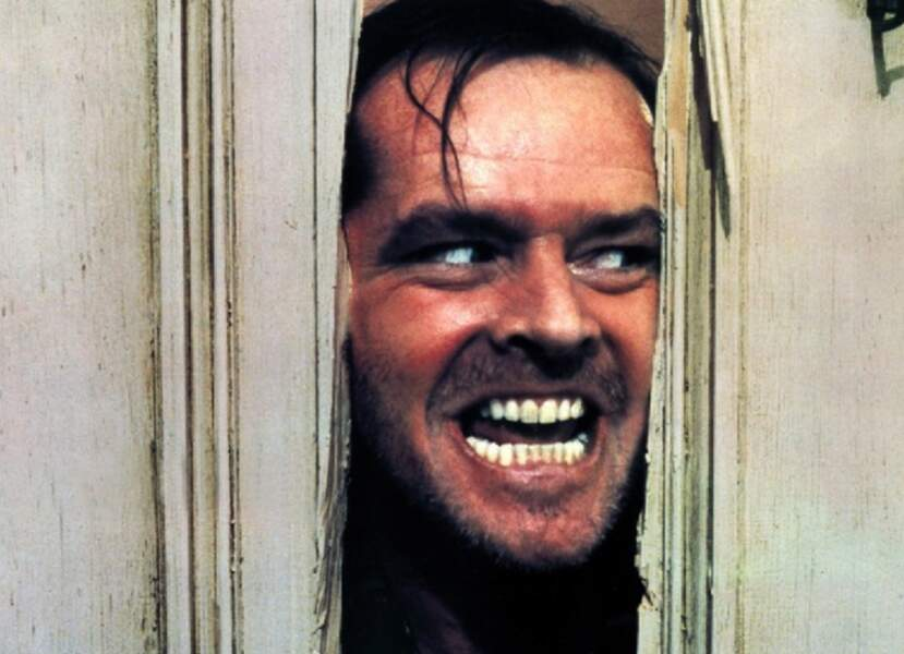 39- The Shining (1980) de Stanley Kubrick