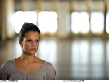 Alicia Vikander : l'actrice suédoise qui fait sa place à Hollywood !