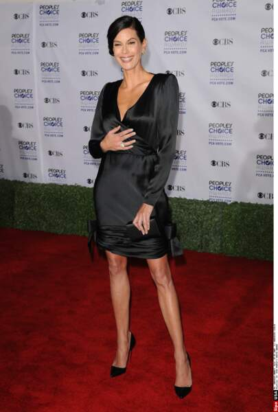"""Teri Hatcher n'est pas une """"femme désespérée"""""""