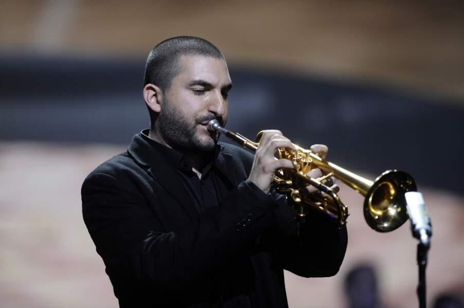 Ibrahim Maalouf et son solo de trompette