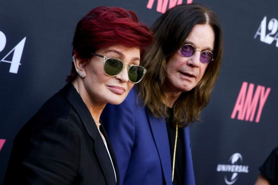 Bonne nouvelle également pour les Osbourne, qui ne veulent plus divorcer.