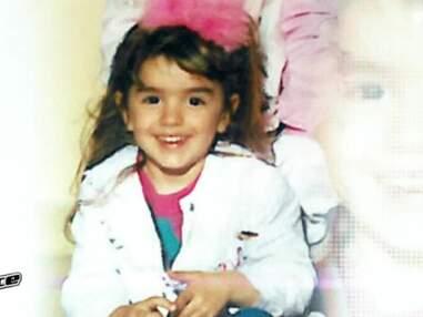 The Voice Kids : Les stars de la chanson française quand elles étaient enfant...