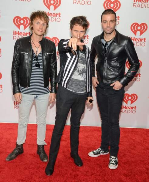 67. Muse (chanteurs)