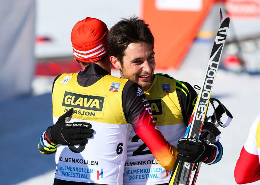 14 mars, Champion olympique en 2010, Jason Lamy-Chappuis se retire. Merci pour tout champion !
