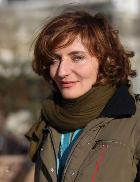 Valérie Lang (actrice) est décédée le 22 juillet 2013