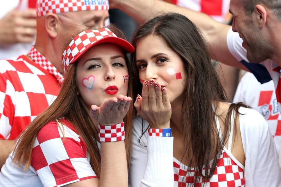 Bons baisers de Croatie