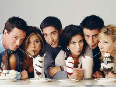 Friends : à quoi ressemblent les acteurs aujourd'hui ?
