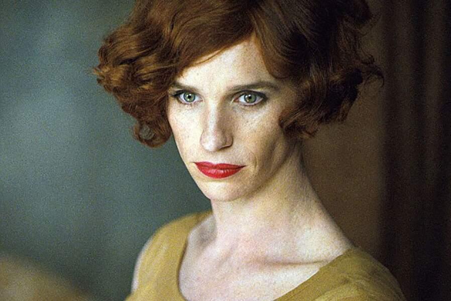 Dans The Danish Girl, l'acteur oscarisé Eddie Redmayne incarne le premier homme transgenre de l'histoire