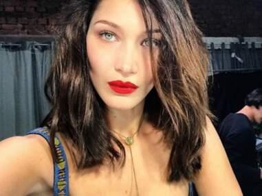 Instagram : look vintage pour Tal, Emilie Nef Naf s'éclate au shopping...