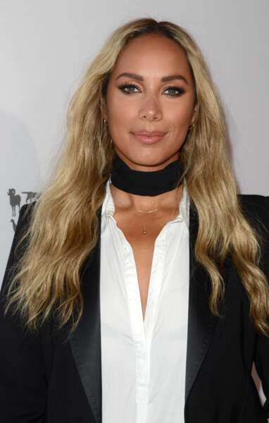 La chanteuse Leona Lewis, elle, a menacé de ne pas venir à une remise de prix si du foie gras était servi.