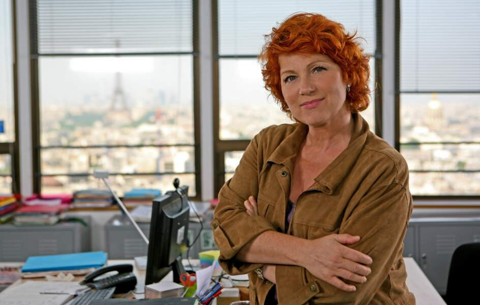 Julie Lescaut en 2009