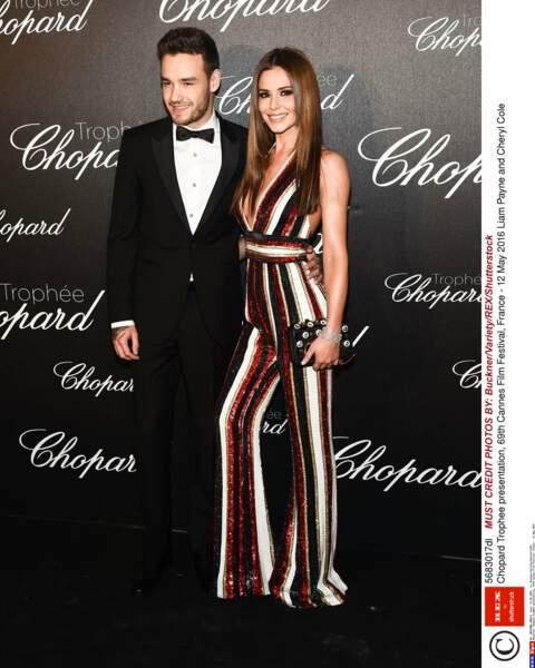 2018 marque la fin d'une belle histoire pour Cheryl Cole et Liam Payne