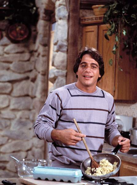 Tony Danza était Tony Micelli.