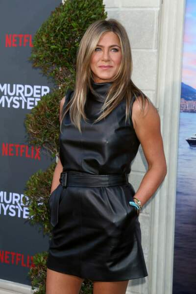 Jennifer Aniston, sexy !