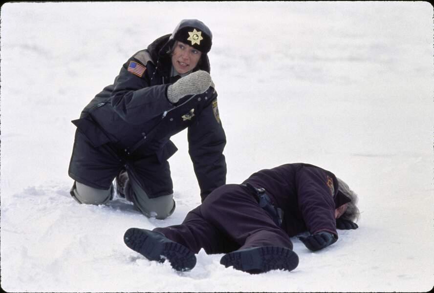 33- Fargo (1996) des frères Coen