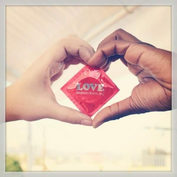 Pour Doutzen Kroes, une Saint-Valentin réussie est une Saint-Valentin protégée !