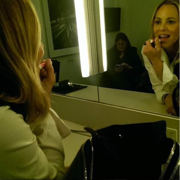 """""""Miroir, ô miroir, qui est la plus Bello ?""""  - """"Mais c'est Maria bien sûr !"""""""