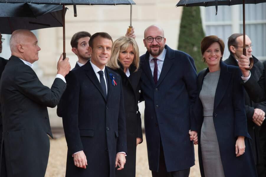 La réconciliation franco-belge après la Coupe du Monde