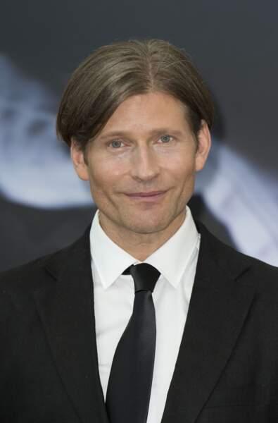 Il a tourné pour Tim Burton, McG, Milos Forman, Gus Van Sant... mais toujours dans des petits rôles