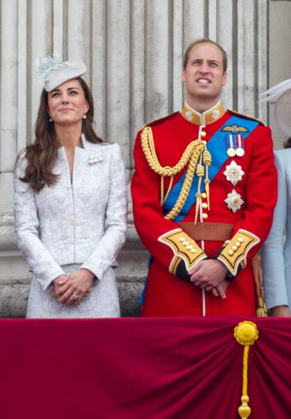 Malgré leurs obligations officielles, Kate et William s'amusent toujours !