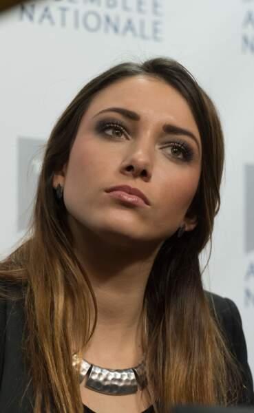 Etre miss et engagée ? C'est possible ! La preuve avec Delphine Wespiser, Miss France 2012.