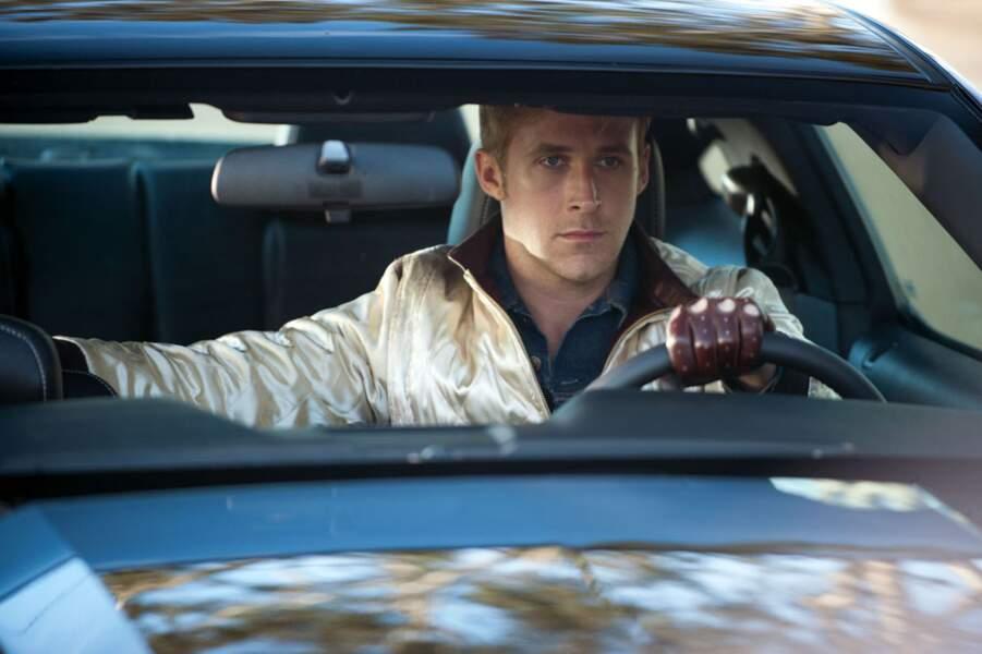 La consécration arrive avec le splendide Drive (2011)