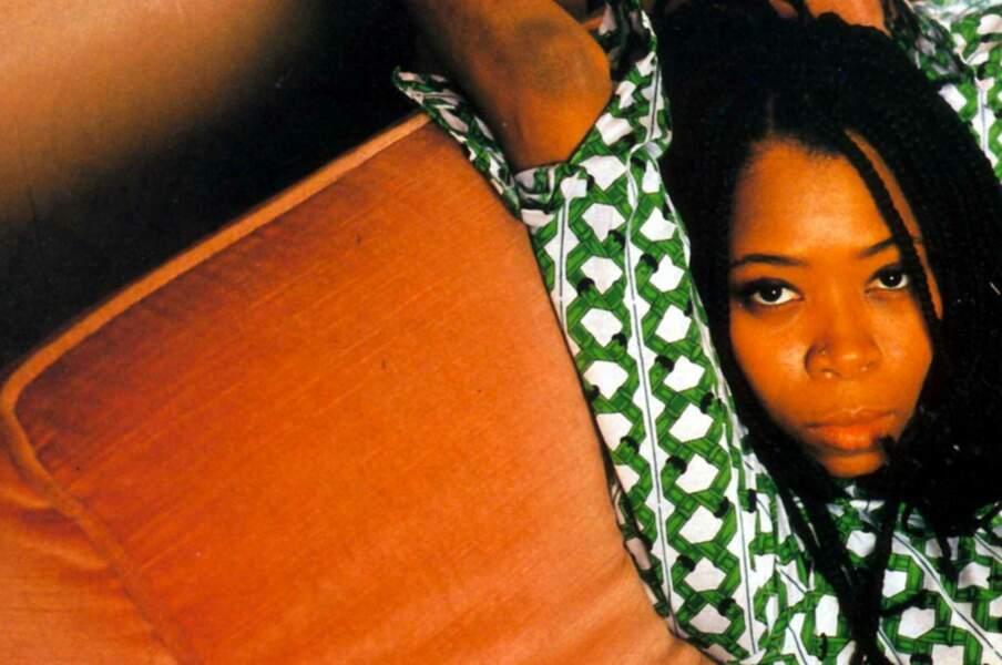 Teri Moïse, l'interprète des Poèmes de Michelle, est décédée le 7 mai 2013