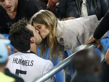 Mats Hummels amoureux, des coqs supporters des Bleus... L'insolite de l'Euro