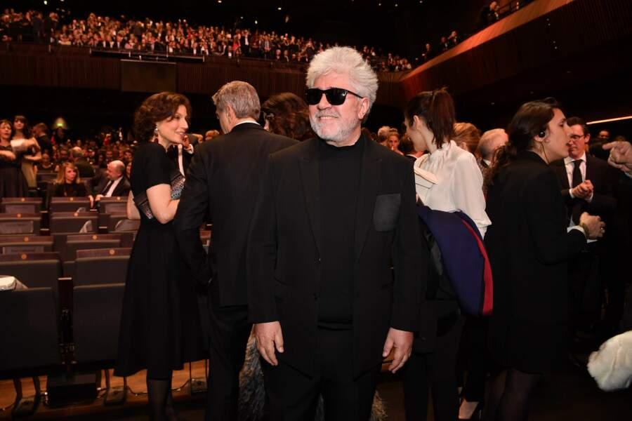 Pedro Almodovar, futur président du jury au 70è Festival de Cannes