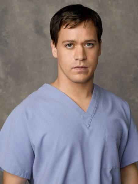 La mort de son personnage demeure l'une des séquences les plus poignantes de Grey's Anatomy