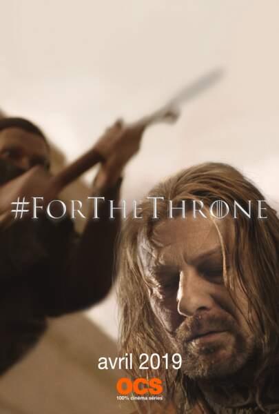 La décapitation de Ned Stark lors de la fin de la saison 1 avait créé la surprise ! La vraie première de la série