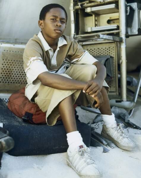 Facile de se souvenir de Walt (Malcolm David Kelley), c'était le seul enfant parmi les rescapés