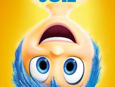 Vice-Versa : Découvrez les personnages du nouveau film d'animation Disney/Pixar