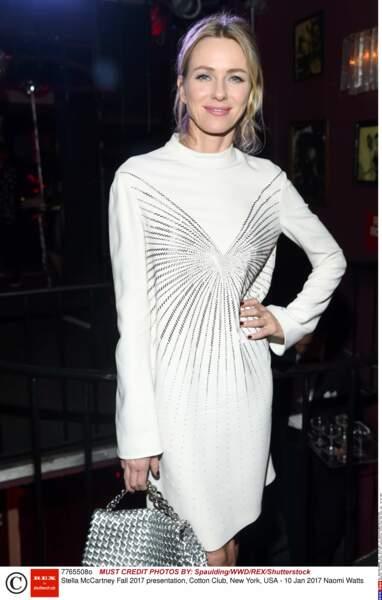 Naomi Watts a tenu le premier rôle de Gipsy, thriller psychologique de Netflix, annulé après une saison