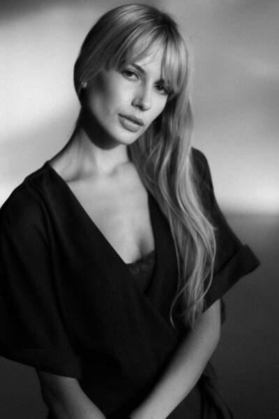 Miss Allemagne : Christine Keller