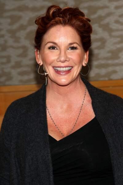Melissa Gilbert a fait des apparitions dans de nombreuses séries