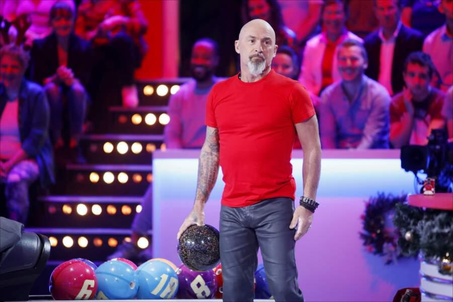 Vincent Lagaf' : la diffusion de la saison 2 de Strike a été précipitée en raison d'audiences décevantes