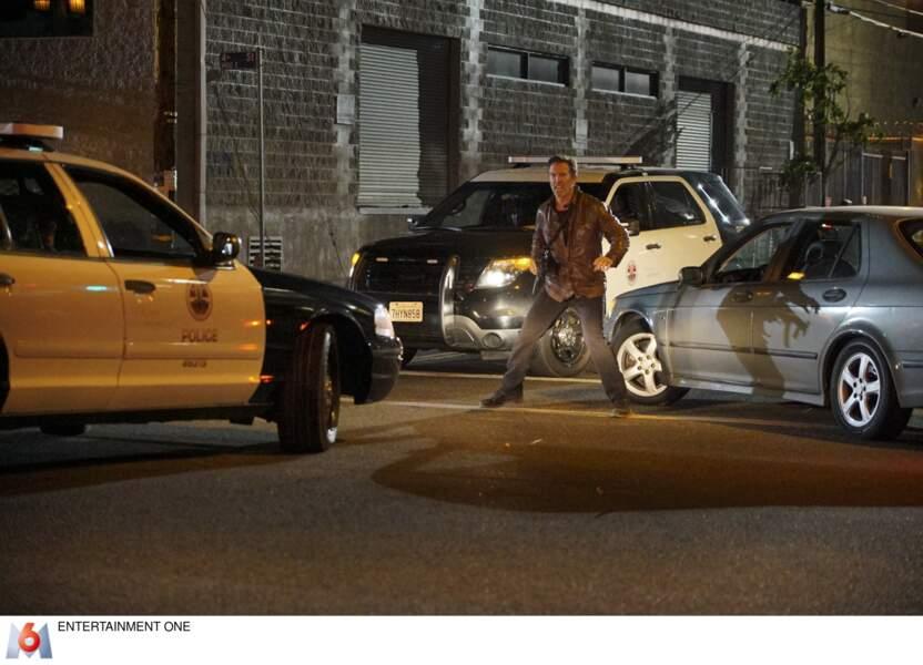... pas plus que les nuits d'ailleurs : les illuminés violents ne manquent pas !