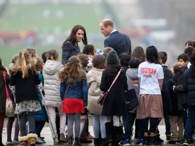 Découvrez toutes les photos du séjour de Kate Middleton et du Prince William à Paris