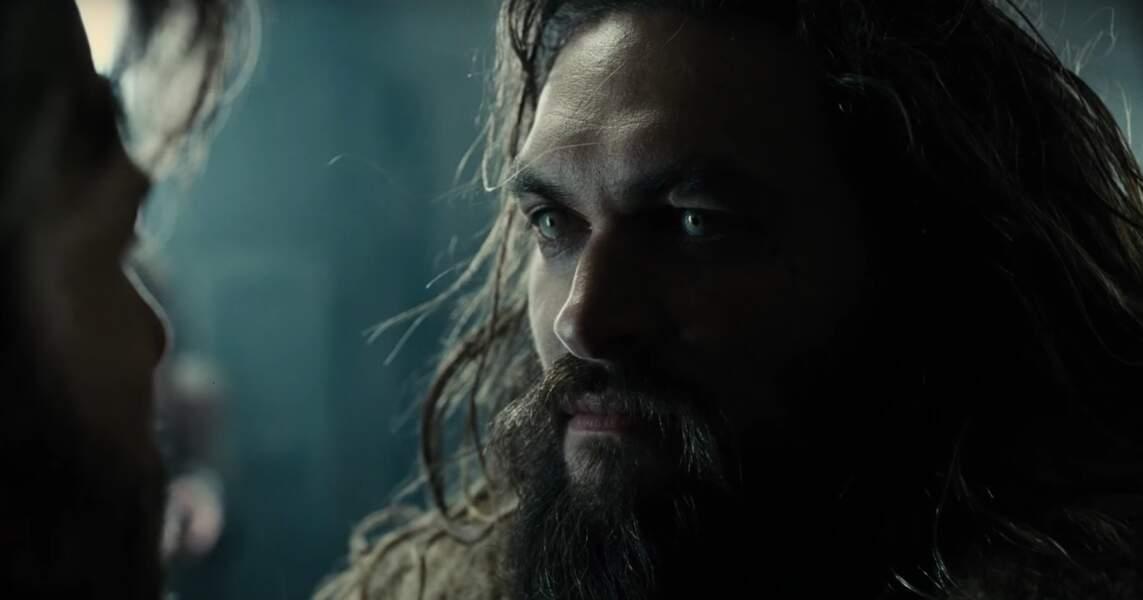 Un rôle qui l'a révélé au grand public. Il revient dans la peau du super-héros Aquaman dans le film éponyme en 2017