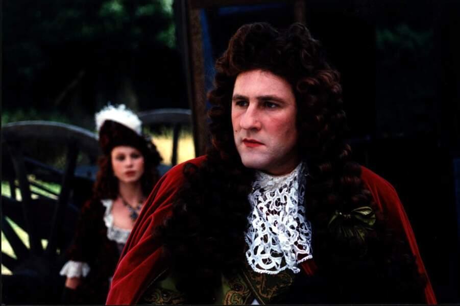En 1991, il est Marin Marais dans le long-métrage d'Alain Corneau Tous les matins du monde