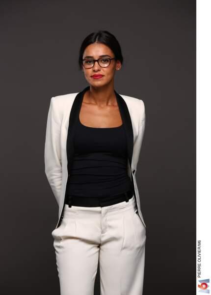 Nadia, 27 ans : reine de la négociation, elle est douce et ferme à la fois