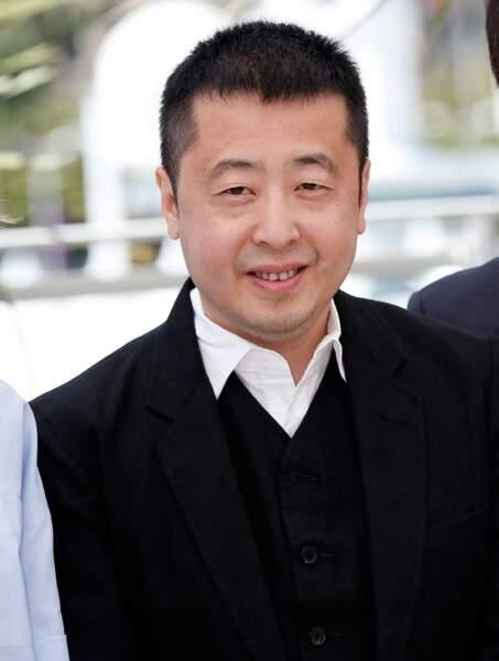 Le cinéaste chinois Jia Zhangke