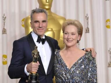 Les meilleures actrices et meilleurs acteurs récompensés aux Oscars (30 PHOTOS)