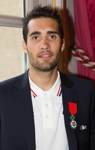 29ème place. Le double champion olympique, Martin Fourcade, perd 14 places.