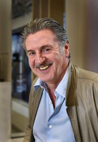 Daniel Auteuil, né le 24 janvier 1950