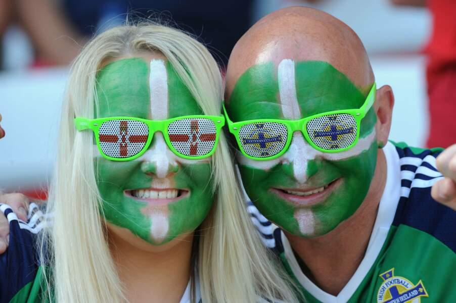 Les Irlandais sont verts d'avoir perdu face à la Pologne