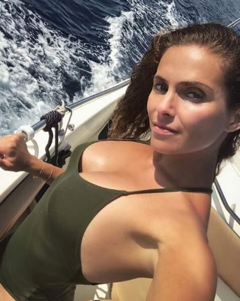 Le Baywatch - Clara Morgane
