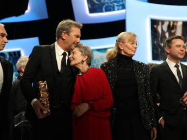 Les plus belles photos de la cérémonie des César 2013 !